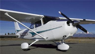 Club & School Fleet » FlyCarolina